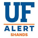 UF Alert_FB_Profile [SHANDS]